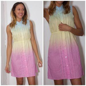 Ali & Kris Rainbow Dress